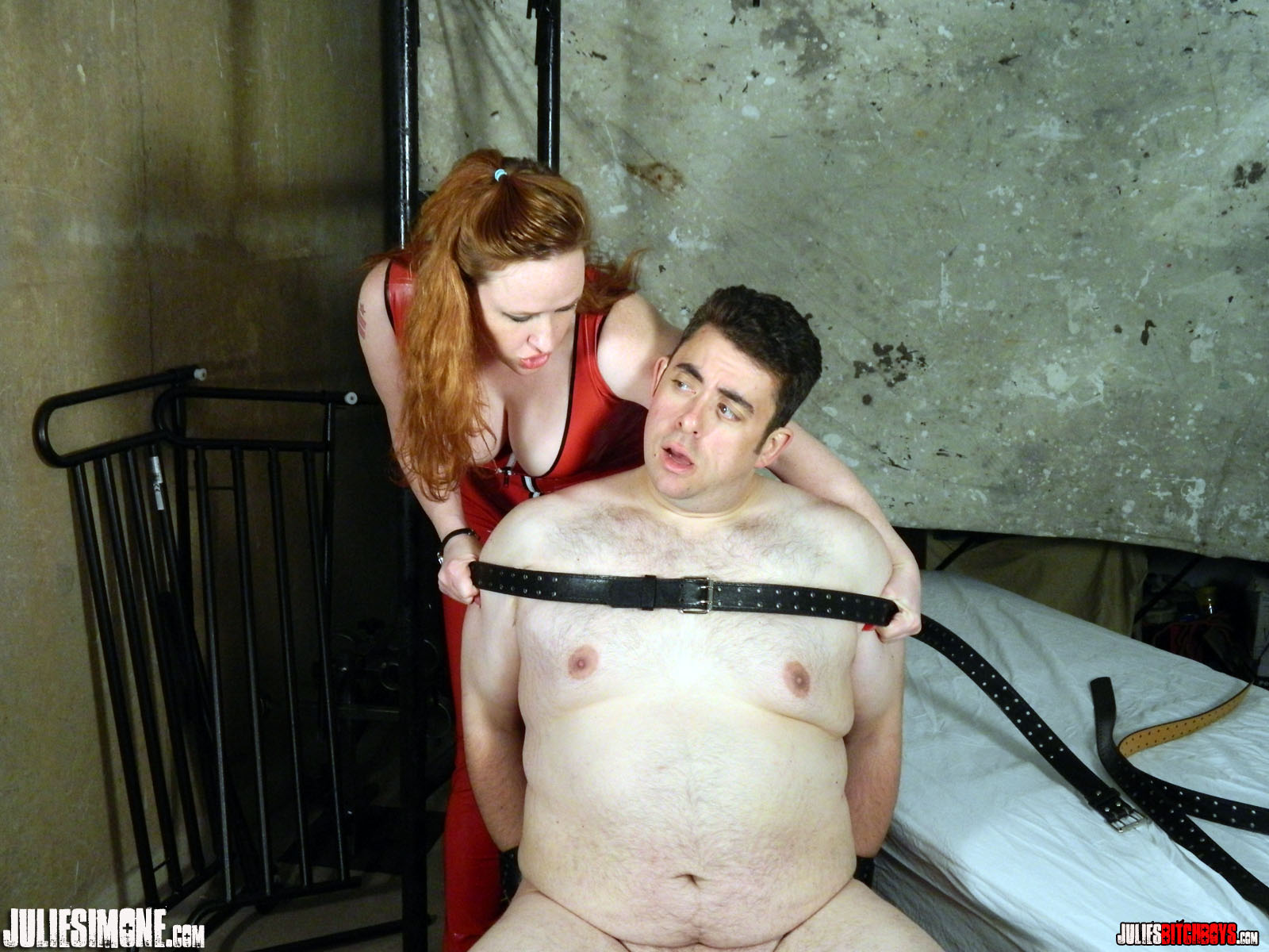 smoking fetish boy slave