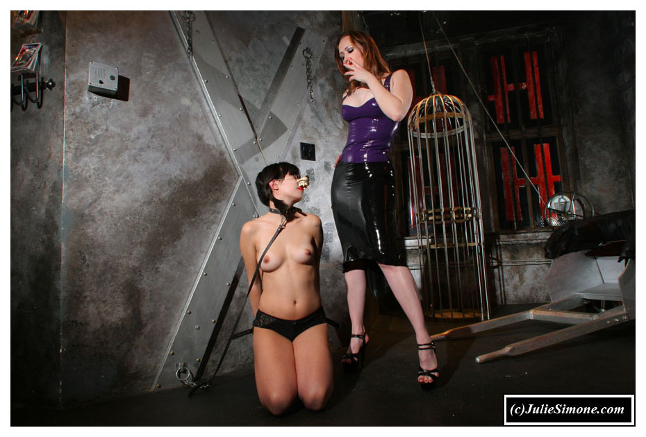 domina simone tlf sex