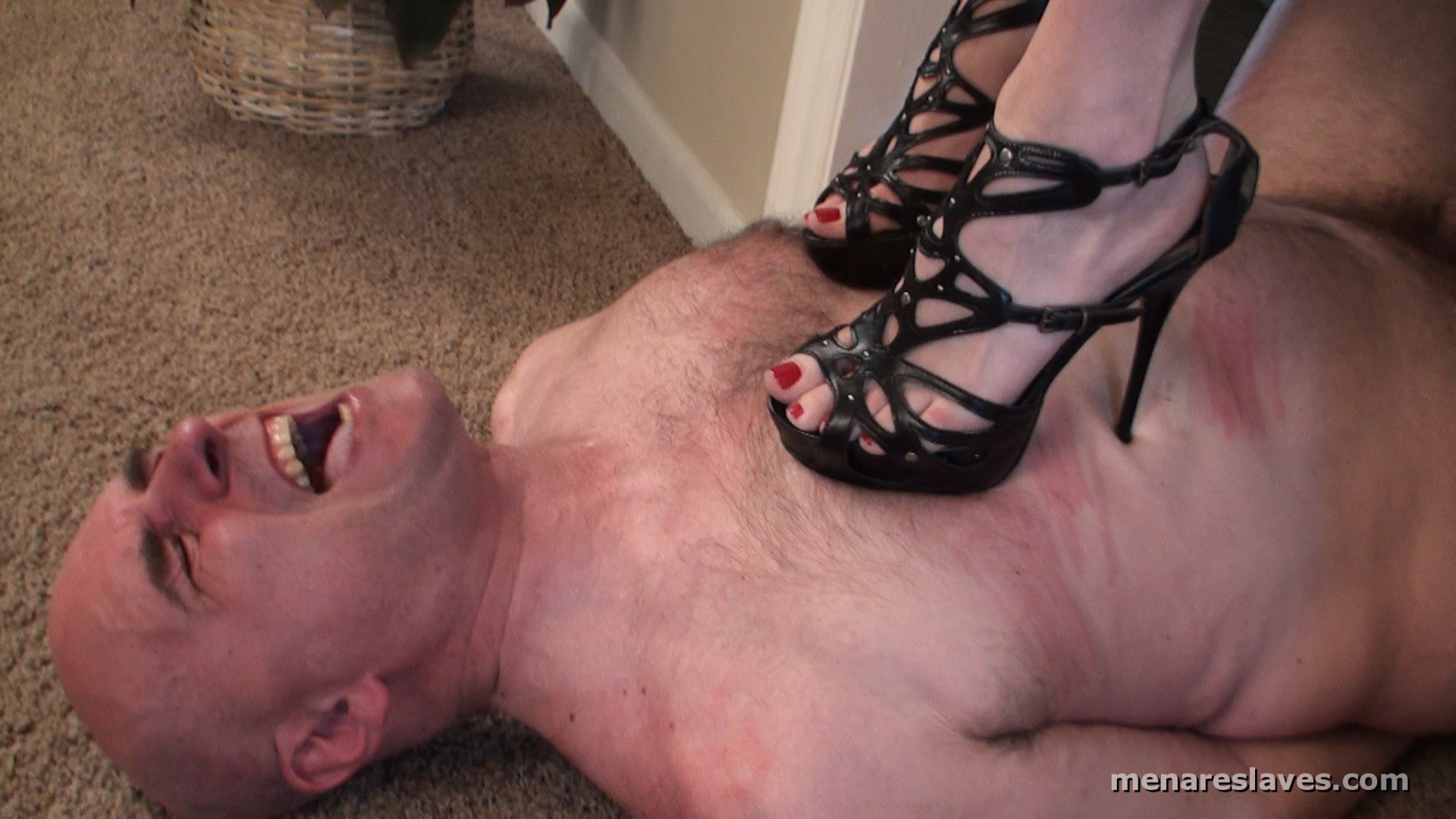 Not understand fetish heeled high mistress All above